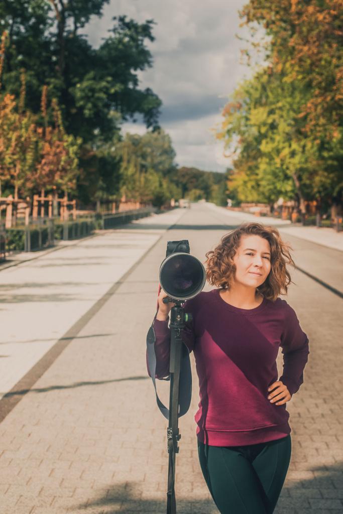 Fotograf ZOO - Magda Głogowska Porrecistka Zwierząt