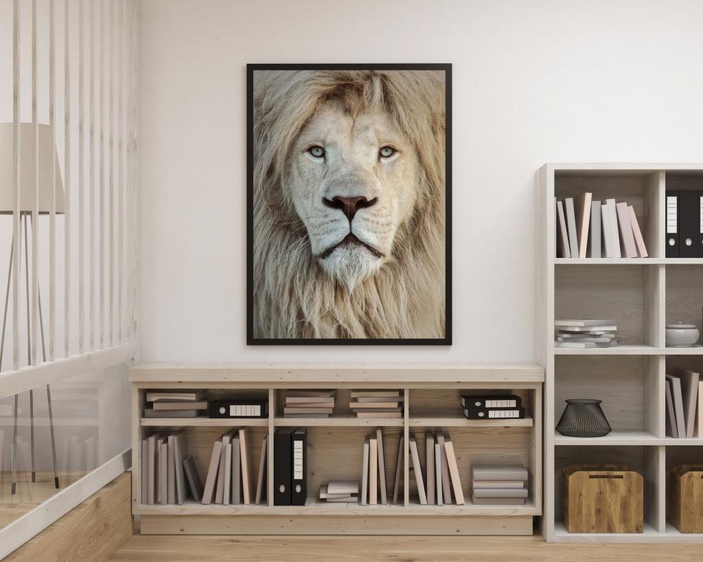 Ładne zdjecie - ciekawy pomysł na obraz do salonu lub pokoju